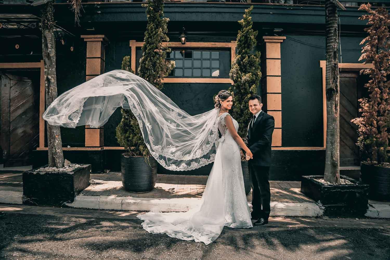 Lavar vestido de casamento em Balneário Camboriú