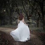 Lavagem vestido de noiva Balneario Camboriu
